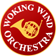 Woking Wind Orchestra - a wind orchestra welcoming all concert band instruments - supported by Surrey Arts